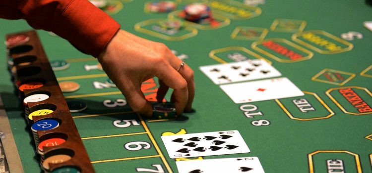 Can Online Poker Finally Predominate The Extinction Of Live Play