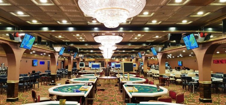 How To Choose The Safest Online Casinos