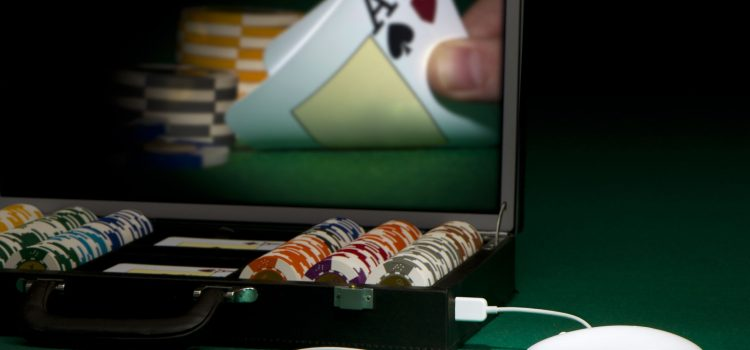 Canada's #1 On-line On Line Casino & Playing Information