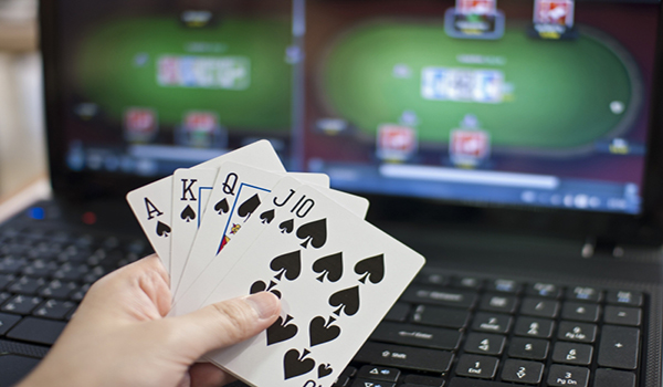 The Very Best Online Casino Game For Your Personality