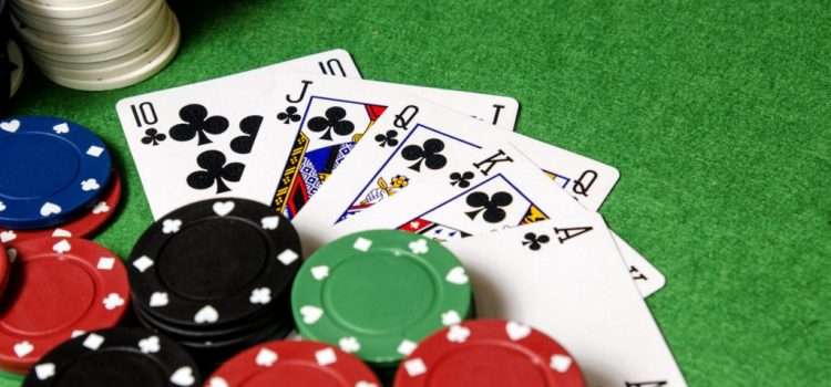 Have A Good Time Or Win Cash With The Online Casino Video Game?