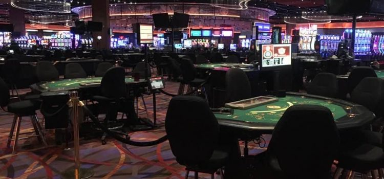 The Reality Of Poker Games Being Rigged – READ HERE