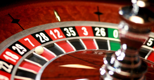 Casino Poker Modifications