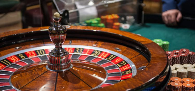 What Makes Gambling That Absolutely Different