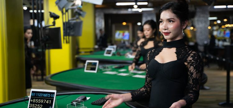 Obtain Much Better Casino Outcomes By Adhering Straightforward Actions