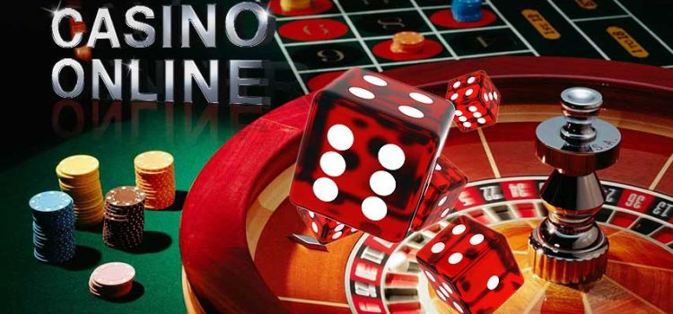 Frequent Errors Individuals Produce With Casino