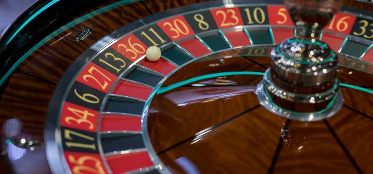 These 9 Mistakes Will Destroy Your Gambling
