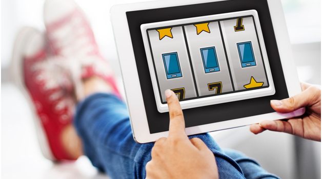 How online slots games differ from each other