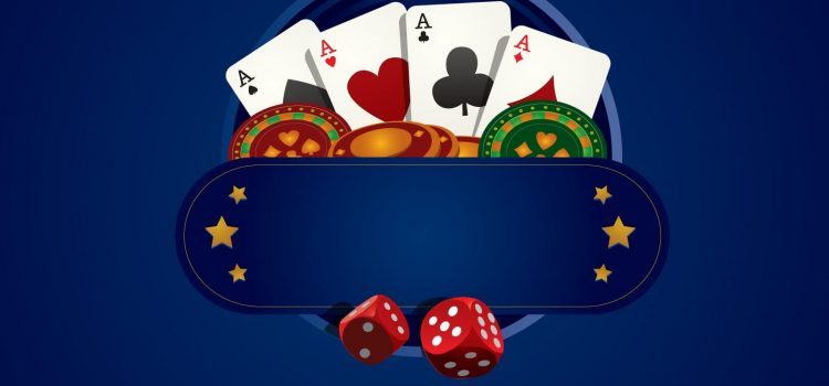 Casino Made Easy - Even Your Youngsters Can Do It