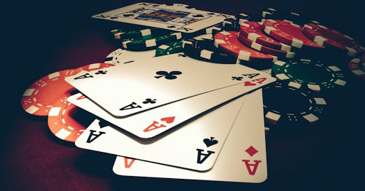 The Basic Facts Of Gambling