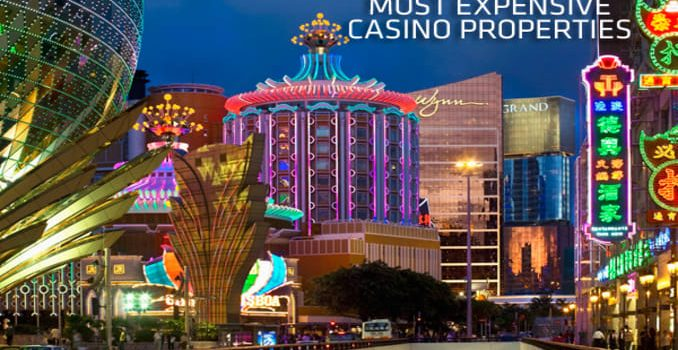 Attractive Ways To Enhance Your Casino Expertise