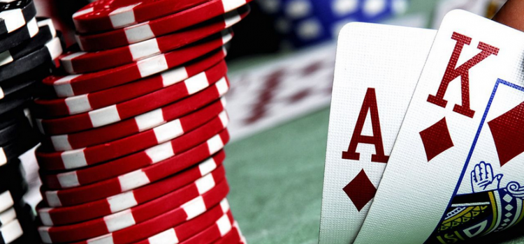 Nine Quick Tales You Did not Find out about Casino